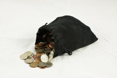 Výše příjmu a půjčka