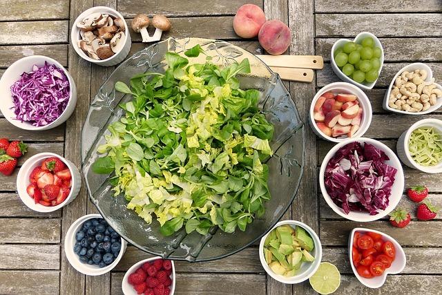 Základní fáze bílkovinné diety
