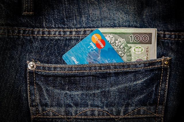 Peníze vám mohou změnit život