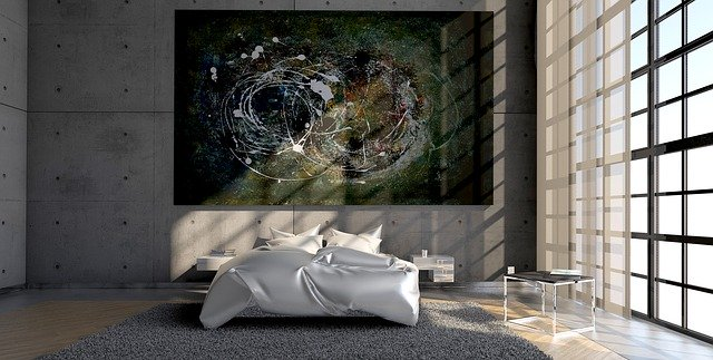 Jaký nábytek vybrat do ložnice? Měl by být vkusný a navozovat tu správnou atmosféru.